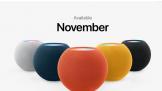 北京时间10月19日凌晨  苹果发布几款新品还有二款芯片