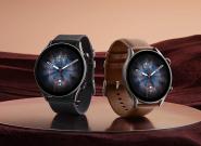 华米科技升级Amazfit品牌,发布多款智能手表