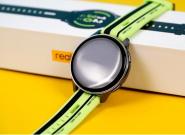 699品质不输千元 realme国内首款智能手表图赏
