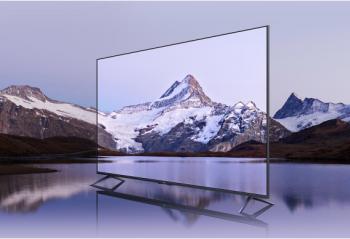 年轻人的新旗舰  Redmi智能电视X 2022款发布2999元起