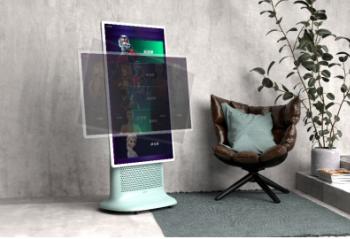 合作伙伴齐打call  长虹ADDFUN自由屏开辟产业新路径